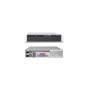 Supermicro SZVR SUPERMICRO - Super Server - Intel - 2U - SYS-6026T-3RF