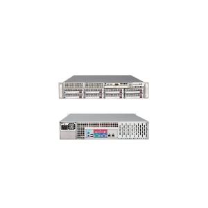 Supermicro SZVR SUPERMICRO - Super Server - Intel - 2U - SYS-6025B-3B