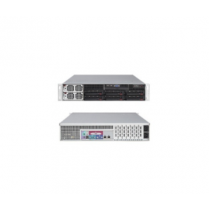 Supermicro SZVR SUPERMICRO - Super Server - Intel - 2U - SYS-8025C-3RB