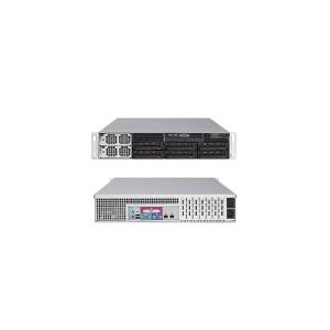 Supermicro SZVR SUPERMICRO - Super Server - Intel - 2U - SYS-8025C-3RB