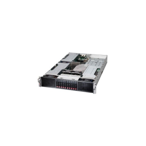 Supermicro SZTS SUPERMICRO - Super Server - Intel - 2U - SYS-2027GR-TRFT