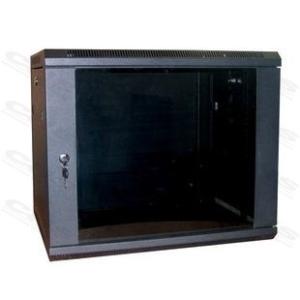 Excel Fali rack szekrény 1R 12U 600X600