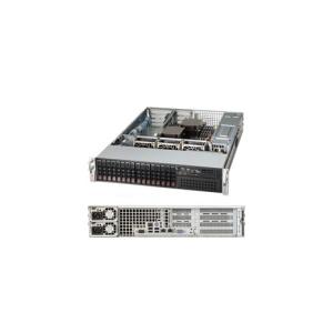 Supermicro SZTS SUPERMICRO - Super Server - Intel - 2U - SYS-2027R-WRF