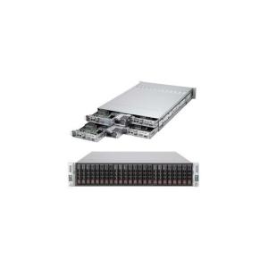 Supermicro SZTS SUPERMICRO - Super Server - Intel - 2U - SYS-2027TR-HTRF