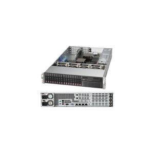 Supermicro SZTS SUPERMICRO - Super Server - Intel - 2U - SYS-2027R-N3RF4+