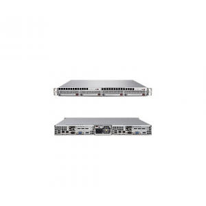 Supermicro SZTS SUPERMICRO - Super Server - Intel - 1U - SYS-6015T-TV