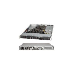 Supermicro SZVR SUPERMICRO - Super Server - Intel - 1U - SYS-1027R-WRF