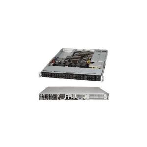 Supermicro SZVR SUPERMICRO - Super Server - Intel - 1U - SYS-1027R-N3RF