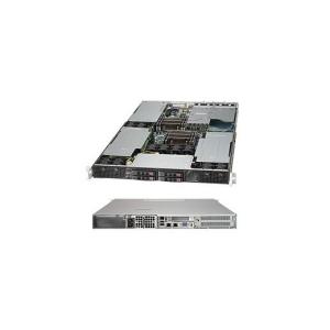 Supermicro SZVR SUPERMICRO - Super Server - Intel - 1U - SYS-1027GR-TSF