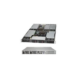 Supermicro SZVR SUPERMICRO - Super Server - Intel - 1U - SYS-1027GR-TRFT