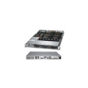 Supermicro SZVR SUPERMICRO - Super Server - Intel - 1U - SYS-8017R-7FT+