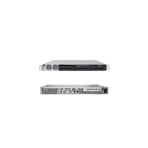 Supermicro SZVR SUPERMICRO - Super Server - Intel - 1U - SYS-8015C-TB