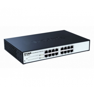 D-Link NET D-LINK DGS-1100-16 16-port Gigabit EasySmart switch