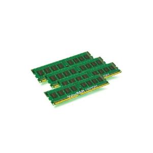 Kingston SRM DDR3 PC12800 1600MHz 64GB KINGSTON ECC Reg CL11 KIT4 DR x4 w/TS