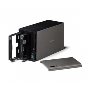 Buffalo NAS BUFFALO LinkStation 421e