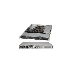 Supermicro SZVR SUPERMICRO - Super Server - Intel - 1U - SYS-6017R-WRF