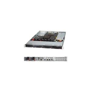 Supermicro SZVR SUPERMICRO - Super Server - Intel - 1U - SYS-6017R-N3RF4+