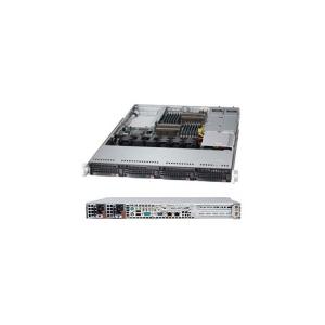 Supermicro SZVR SUPERMICRO - Super Server - Intel - 1U - SYS-6017B-URF