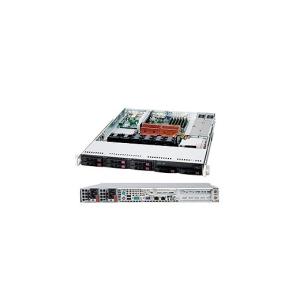 Supermicro SZVR SUPERMICRO - Super Server - Intel - 1U - SYS-1025C-URB