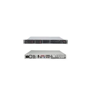 Supermicro SZVR SUPERMICRO - Super Server - Intel - 1U - SYS-1025C-3B