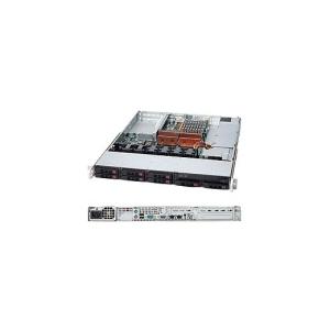 Supermicro SZVR SUPERMICRO - Super Server - Intel - 1U - SYS-1025W-UB