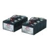APC RBC12 Csere Akkumulátor