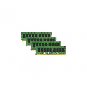 Kingston SRM DDR3 PC12800 1600MHz 32GB KINGSTON IBM ECC KIT4