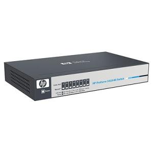 HP V V1410-8G Switch