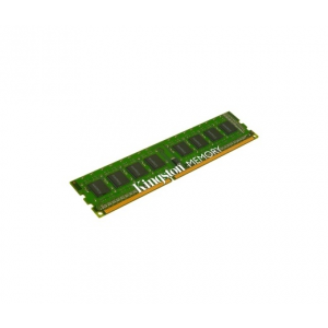 Kingston SRM DDR3L PC10600 1333MHz 8GB KINGSTON ECC Reg CL9 SR x4 1.35V w/TS