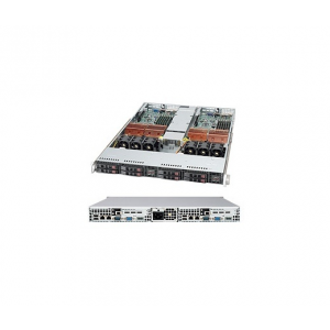 Supermicro SZTS SUPERMICRO - Super Server - Intel - 1U - SYS-1025TC-10GB