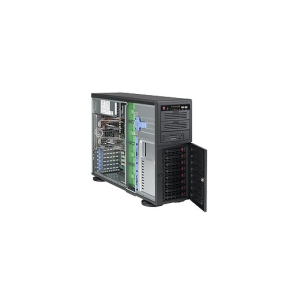 Supermicro SZVR SUPERMICRO - Super Server - Intel - 4U / Towerserver - SYS-7045A-WTB
