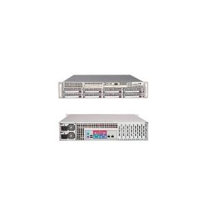 Supermicro SZVR SUPERMICRO - Super Server - Intel - 2U - SYS-6025B-TR+V