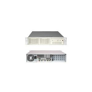 Supermicro SZVR SUPERMICRO - Super Server - Intel - 2U - SYS-5025M-I+