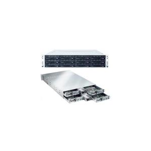 Supermicro SZTS SUPERMICRO - Super Server - Intel - 2U - SYS-6026TT-BTF