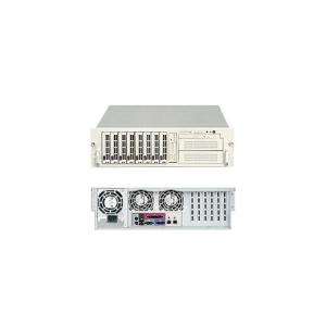 Supermicro SZVR SUPERMICRO - Super Server - Intel - 3U - SYS-6035B-8