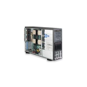 Supermicro SZVR SUPERMICRO - Super Server - Intel - 4U / Towerserver - SYS-8047R-TRF+