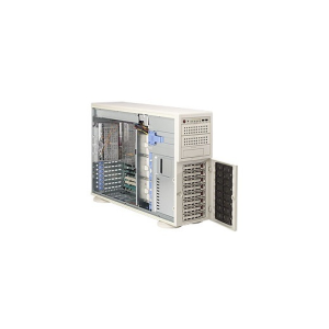 Supermicro SZVR SUPERMICRO - Super Server - Intel - 4U / Towerserver - SYS-7045B-8R+