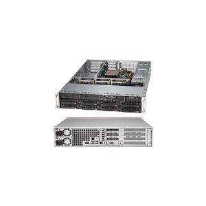 Supermicro SZVR SUPERMICRO - Super Server - Intel - 2U - SYS-5027R-WRF