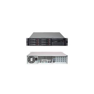 Supermicro SZVR SUPERMICRO - Super Server - Intel - 2U - SYS-5025B-4B
