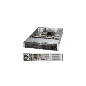 Supermicro SZVR SUPERMICRO - Super Server - Intel - 2U - SYS-6027R-WRF