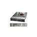 Supermicro SZVR SUPERMICRO - Super Server - Intel - 2U - SYS-6027R-N3RF