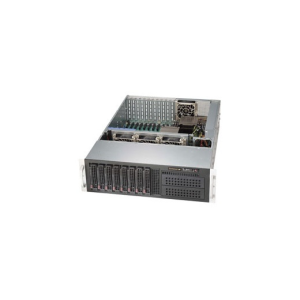 Supermicro SZVR SUPERMICRO - Super Server - Intel - 3U - SYS-6037R-TXRF