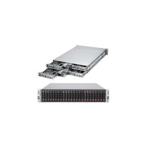 Supermicro SZVR SUPERMICRO - Super Server - Intel - 2U - SYS-2016TI-HTRF