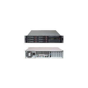 Supermicro SZVR SUPERMICRO - Super Server - Intel - 2U - SYS-6026T-TF