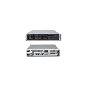Supermicro SZTS SUPERMICRO - Super Server - Intel - 2U - SYS-2026T-6RFT+