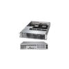 Supermicro SZVR SUPERMICRO - Super Server - Intel - 2U - SYS-8027R-7RFT+