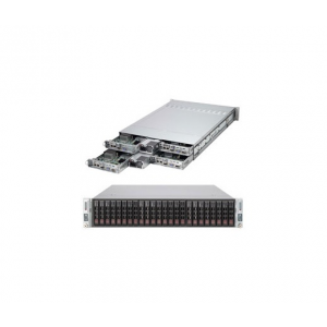 Supermicro SZTS SUPERMICRO - Super Server - Intel - 2U - SYS-2027TR-H70FRF