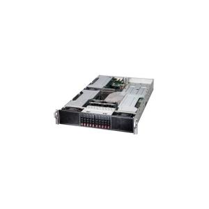 Supermicro SZTS SUPERMICRO - Super Server - Intel - 2U - SYS-2027GR-TRF