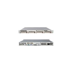Supermicro SZVR SUPERMICRO - Super Server - Intel - 1U - SYS-5015P-TB