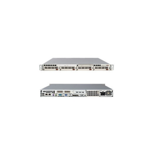 Supermicro SZVR SUPERMICRO - Super Server - Intel - 1U - SYS-5015P-T